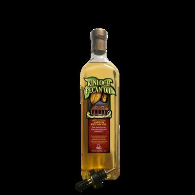 Kinloch Pecan Oil 750 ML