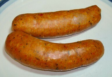Crawfish Boudin Party Link