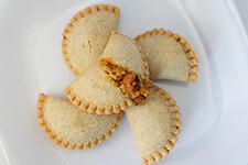 Crawfish Pie Mini Party Pack 12 1oz