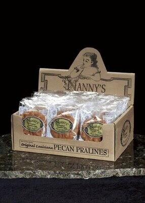Nanny's Pralines