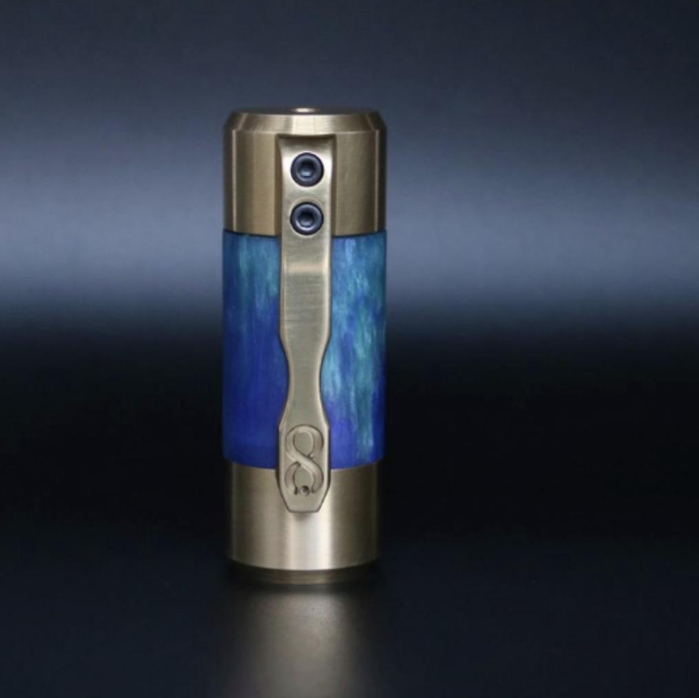 Infinite Hyperion V2 Mod - Blue
