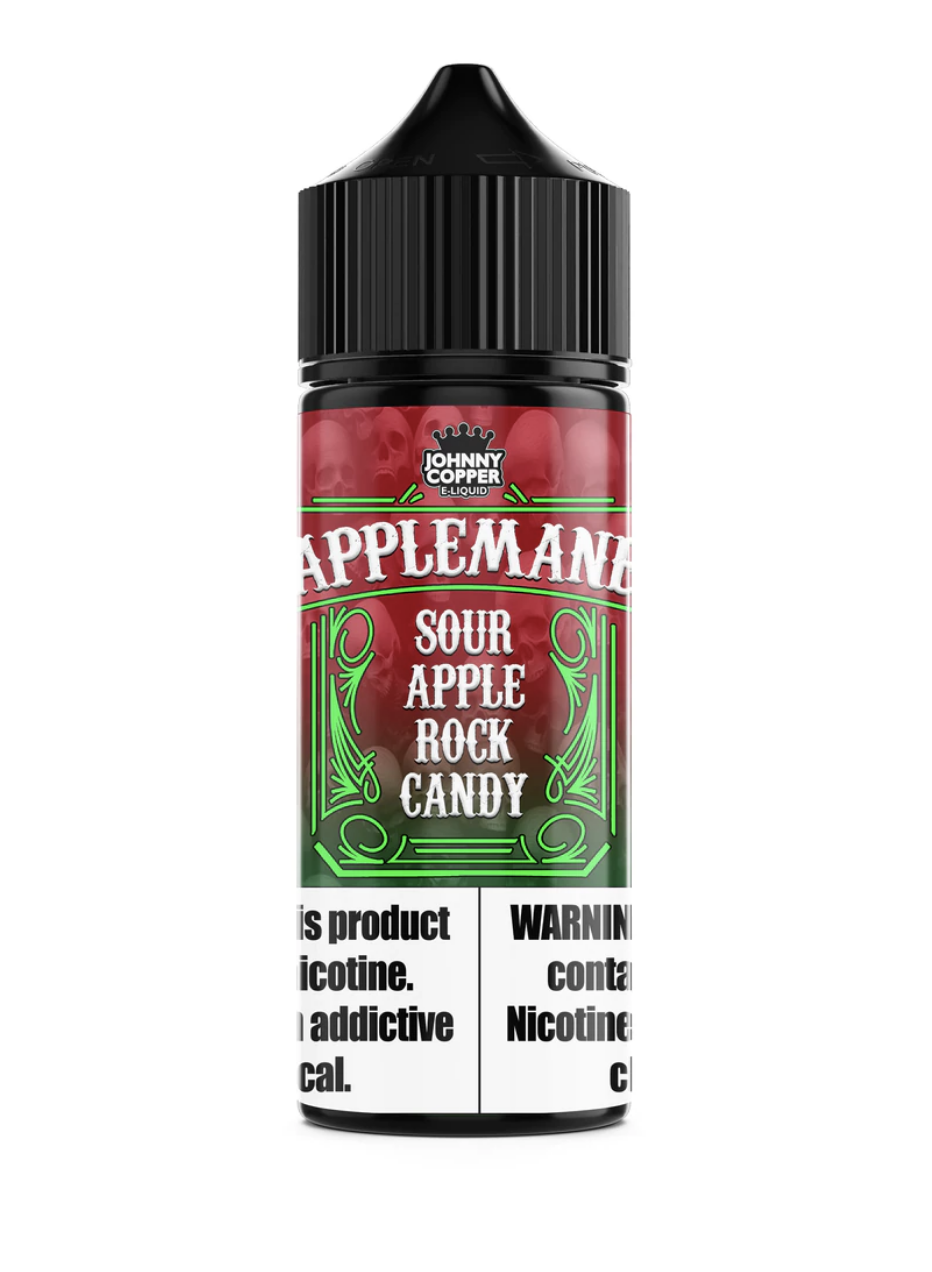 Johnny Copper Applemane 120ml