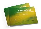 Dos libros 'Vida Animal'