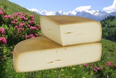 Raclette du Valais Simplon AOP