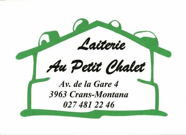 Laiterie Au Petit Chalet