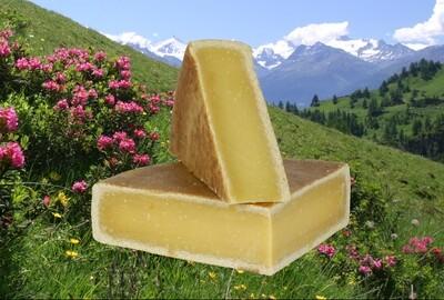 Fromage Vieux du Valais