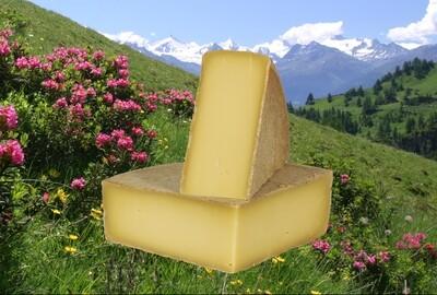 Valais Alpage Jeur-Loz