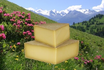 Valais Alpage Tanay