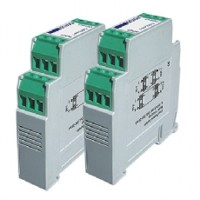 Novus TxIsoLoop Loop-powered Din Rail Isolator, 4-20 mA in/4-20 mA out