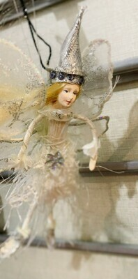 Fairy - hanging (flaw)
