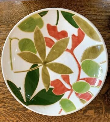 "Flower Bowl 18"""