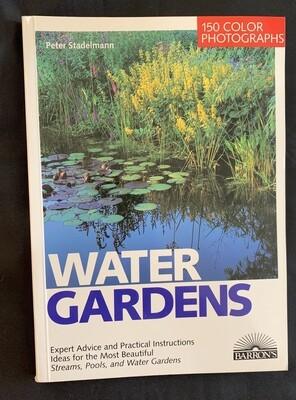 Water Gardens by Peter Stadelman