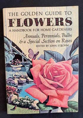 The Golden Guide to Flowers