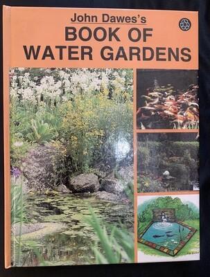 Book of Water Gardens