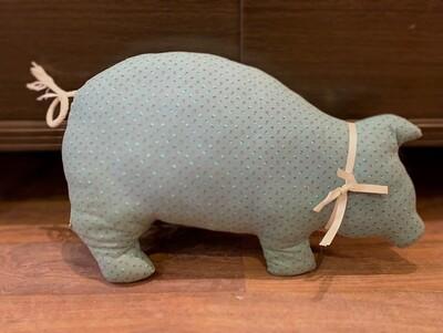 Cloth Pig