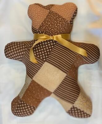 Cloth Teddy Bear