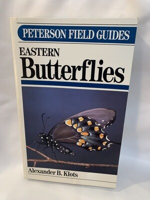 A Field Guide to the Butterflies