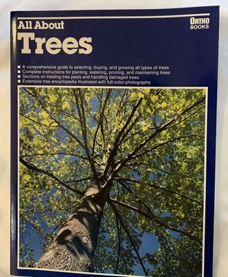 Ortho Books All About Trees