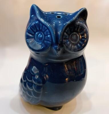 Owl Salt Shaker