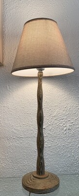 "Tree Branch Lamp 23"""