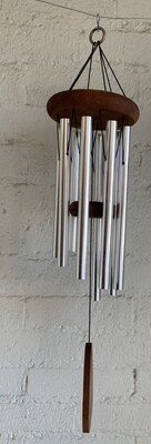 Arias Wind Chime Made in the Usa