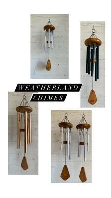 Weatherland Wind Chimes