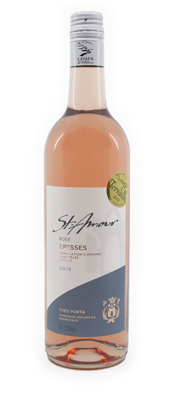 St-Amour Rosé 50 cl