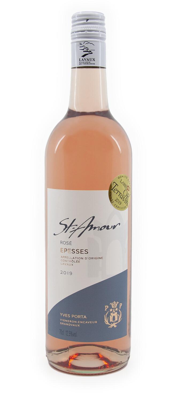 St-Amour Rosé 70 cl