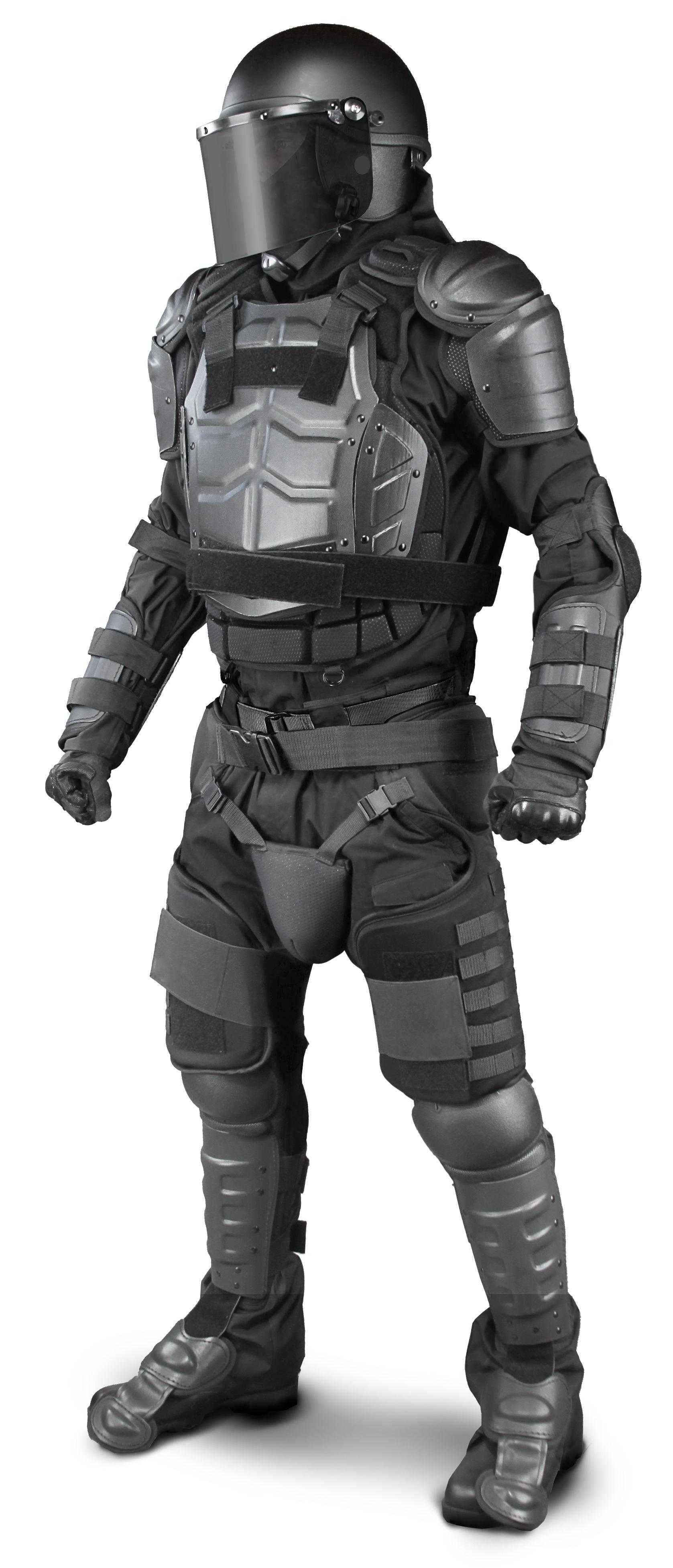 DFX2™ Riot Control Kit