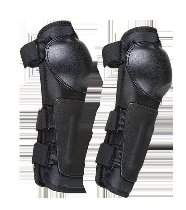 FA30: Hard Shell Forearm/Elbow Protectors