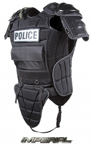 Upper Body Protection System DCP-4000