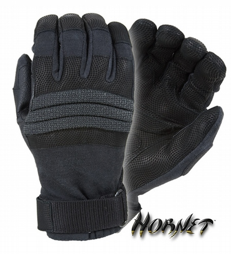 HORNET™ - With KEVLAR® and Fire Resistant Etched Leather DSX100