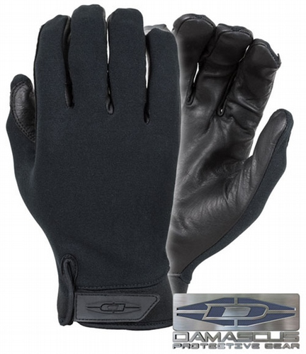 Ultra Lightweight Duty Gloves with Lycra backs DUL177
