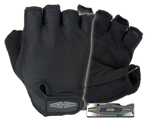 Half finger Bike Patrol Gloves DC290