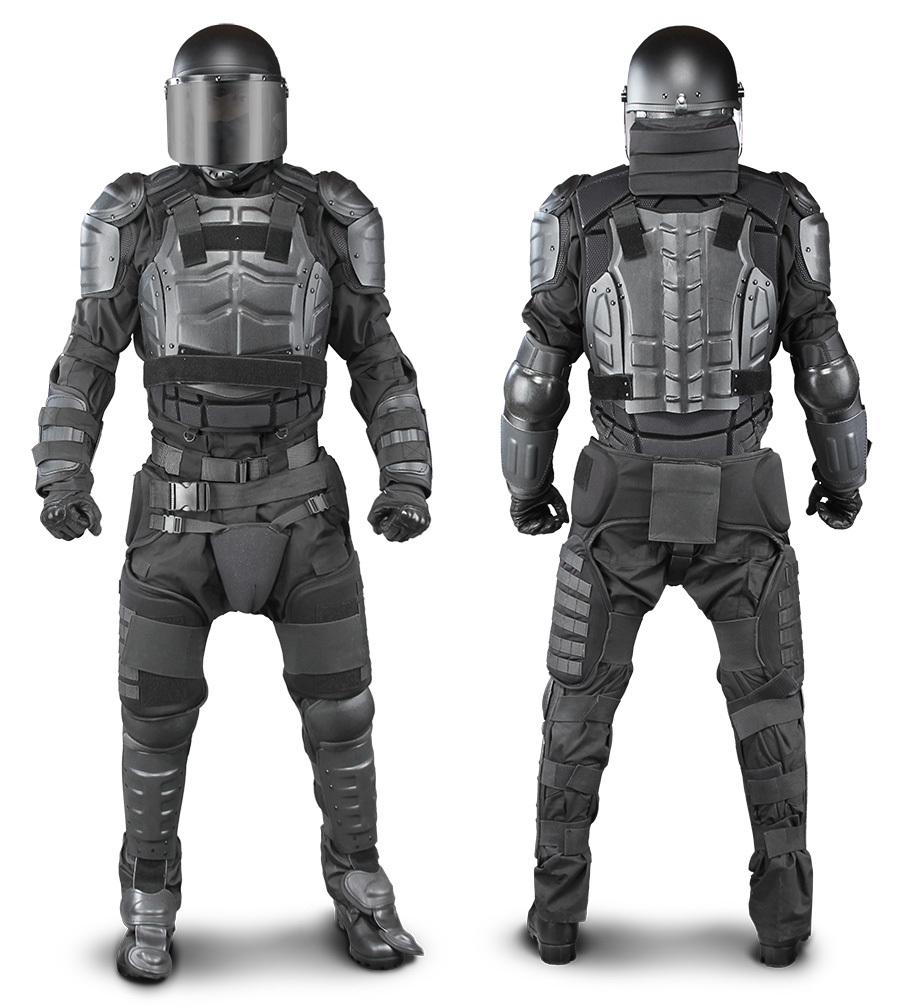 DFX2 Riot Control Kit DFX2 KIT