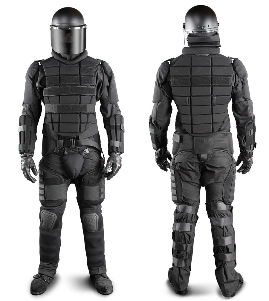 Imperial™ Riot Control Kit IMPERIAL KIT