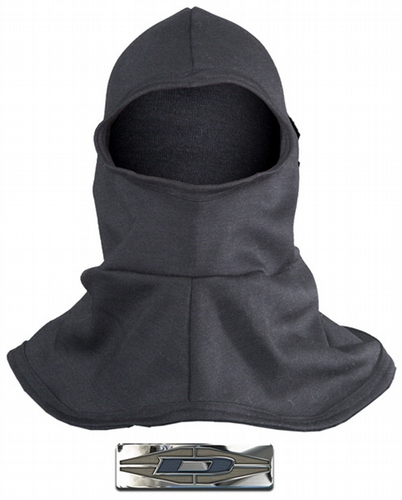 Kevlar® Heavyweight Hood with flared bib KH250H
