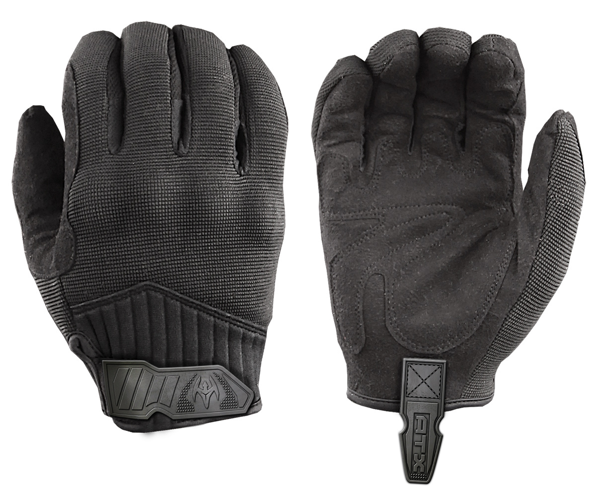 Unlined Hybrid Duty Gloves ATX65