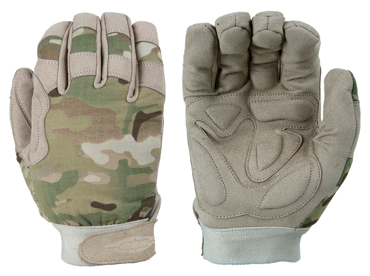 Nexstar III™ - Medium Weight duty gloves (Multicam® Camo) MX25-M