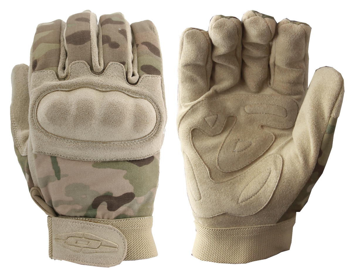 Nexstar III™ - Medium Weight duty gloves (Multicam® Camo) MX25-MH