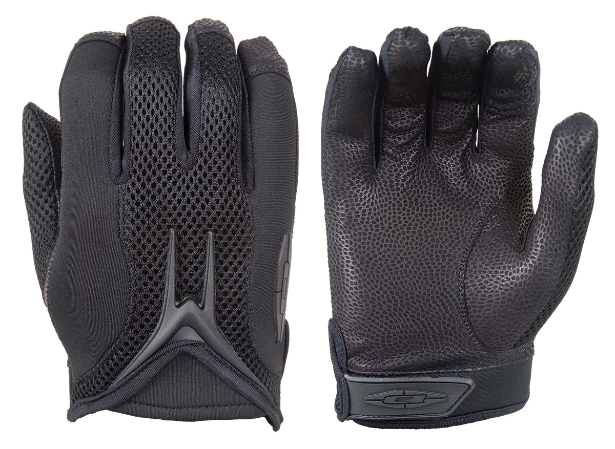 VIPER™ - With digital print leather palms MX50