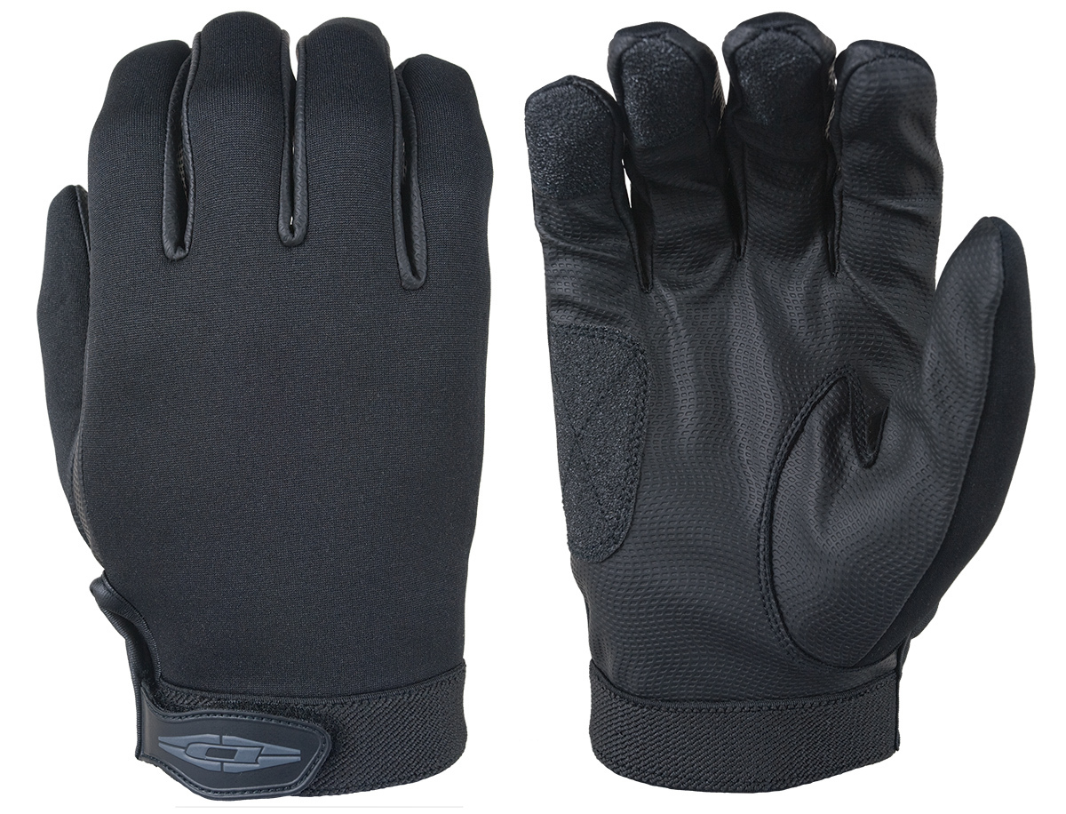Stealth X™ - Unlined Neoprene with grip tips and digital palms DNS860