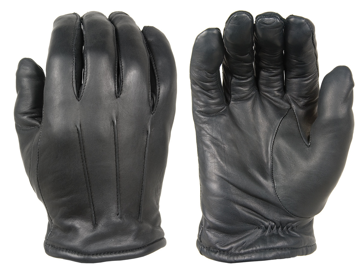 Thinsulate® lined leather dress gloves DLD40