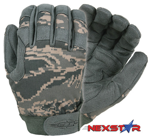 Nexstar III™ - Medium Weight duty gloves (ABU® Digital Camo) MX25-ABU
