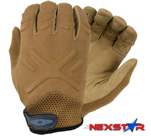 Interceptor X™ - Medium Weight duty gloves (Coyote Tan) MX30-C