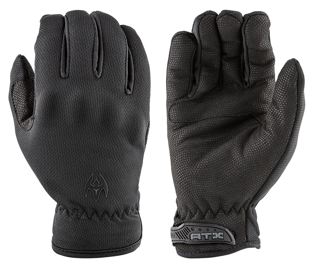 Lightweight Cut Resistant Patrol Gloves w/ Kevlar® Palm ATX100
