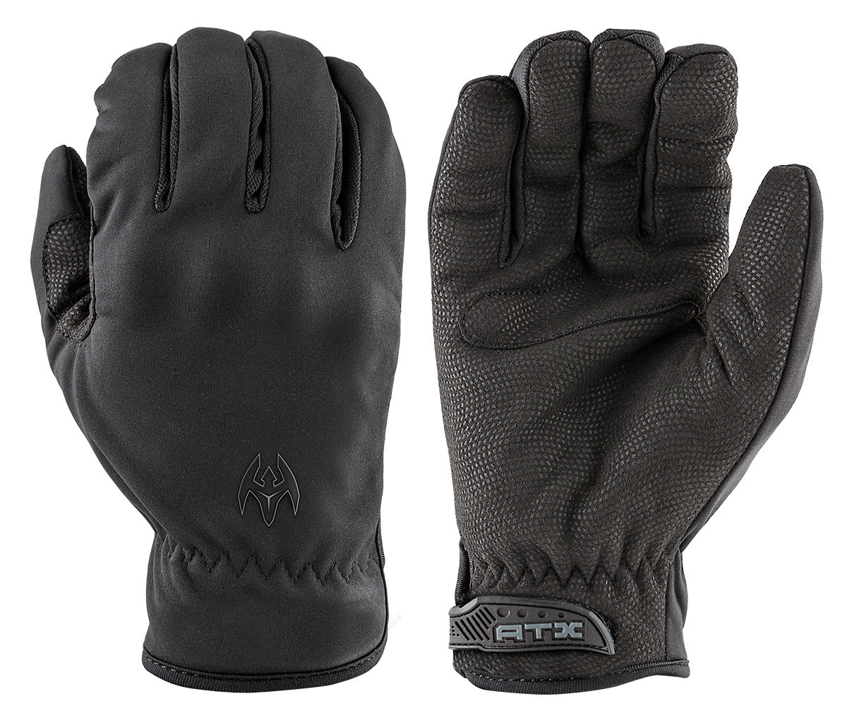 Winter Cut Resistant Patrol Gloves w/ Kevlar® Palm ATX150