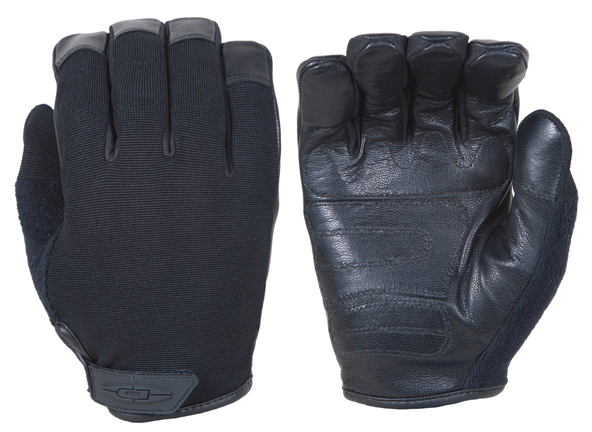 V-FORCE™ - Ultimate Puncture Resistant Gloves with double KoreFlex Micro-Armor™ finger tip protection X4