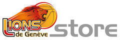 Lions de Genève store