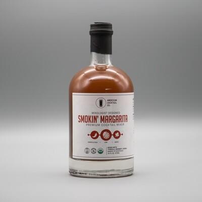 Brian Van Flandern's Smokin Margarita Mixer